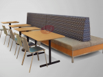 Double Sided Modular Bench - LARGE SIZE